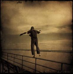 Highwire Days by BaddogLtd