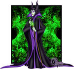 Disney Villains: Maleficent