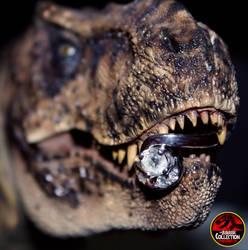 Jurassic Engaged!