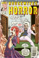 Housewives Horror by Nikunja