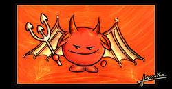 Teufel by JANIKA