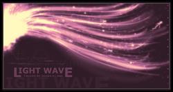 Light Wave by JANIKA