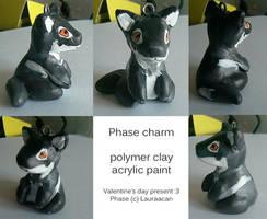 Phase charm (Valentine's Day 2014)