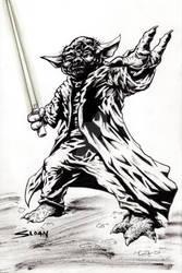 Yoda  commission
