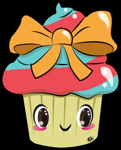 Cupcake by killashandra-ree