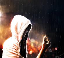 Rain by Nocluse