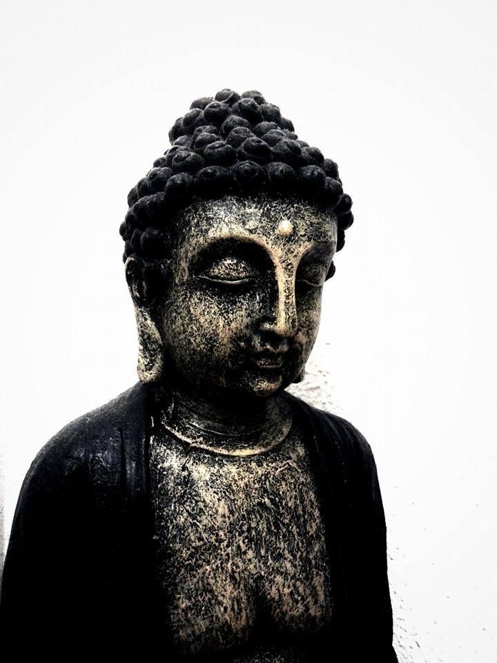 Buddha by Alaersu-Aetris