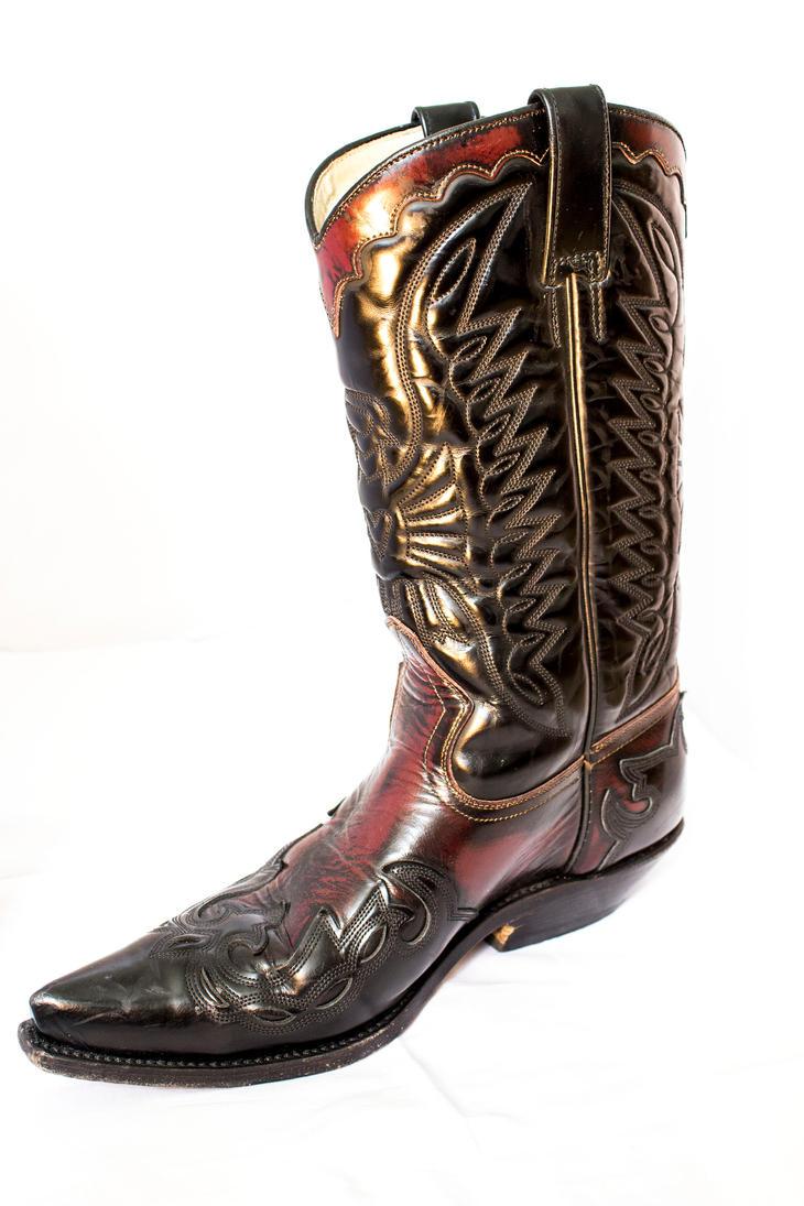 my boots by Alaersu-Aetris