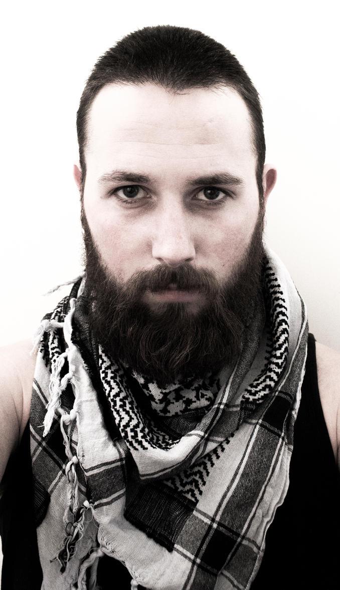 Beard by Alaersu-Aetris