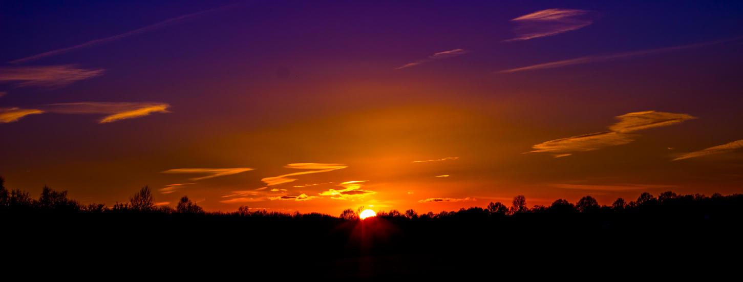 Sunset by Alaersu-Aetris