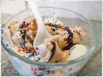 Banana Ice Cream I
