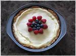 Pishi's Cheesecake