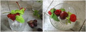 Raspberry Mint Display by NekoMarik