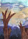 Mt. Lemmon Sunrise