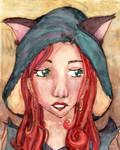 Enchantress doodle