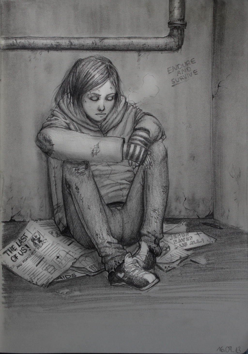 Ellie by HAZENHYTE