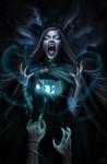 Elvira II [Commission]