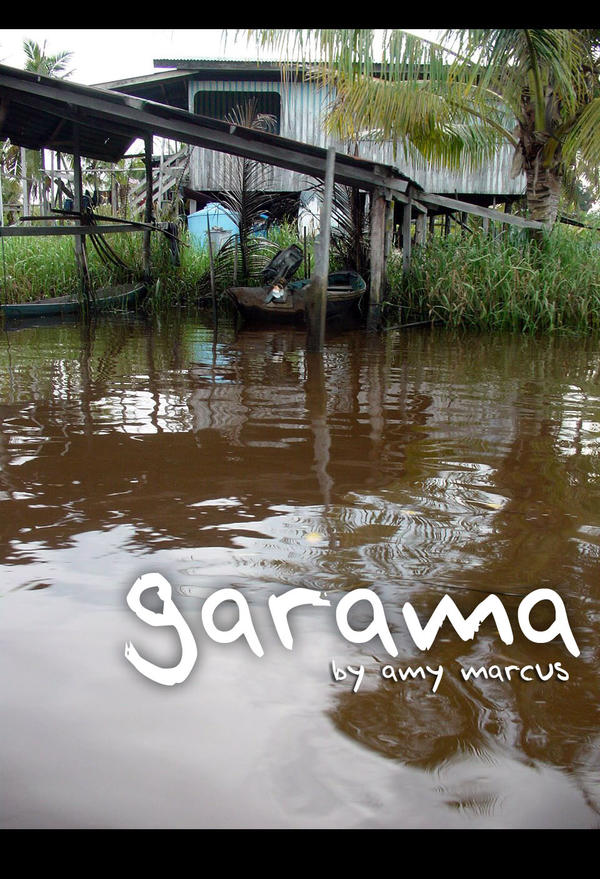 Garama Series by babyphoenix