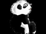 Clipart Panda Christmas