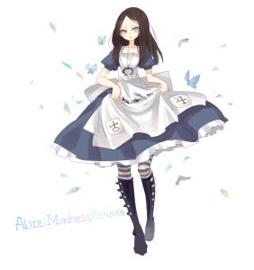 AliceKiwi's Profile Picture