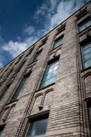 Building Exterior by imladris517