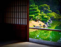 Katsura Imperial Villa by imladris517
