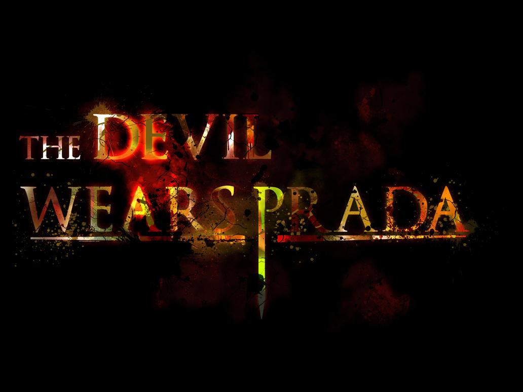 The Devil Wears Prada Logo Meaning More Information Kopihijau