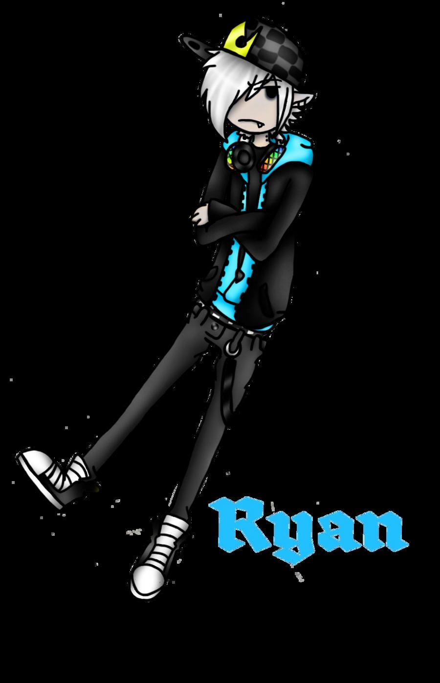 Adventure Time OC - Vampire Ryan by NekoMellow on DeviantArt Adventure Time Oc Male