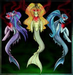 Sirens - Equestria Girls Rainbow Rocks
