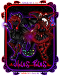 Request - Hocus Pocus!