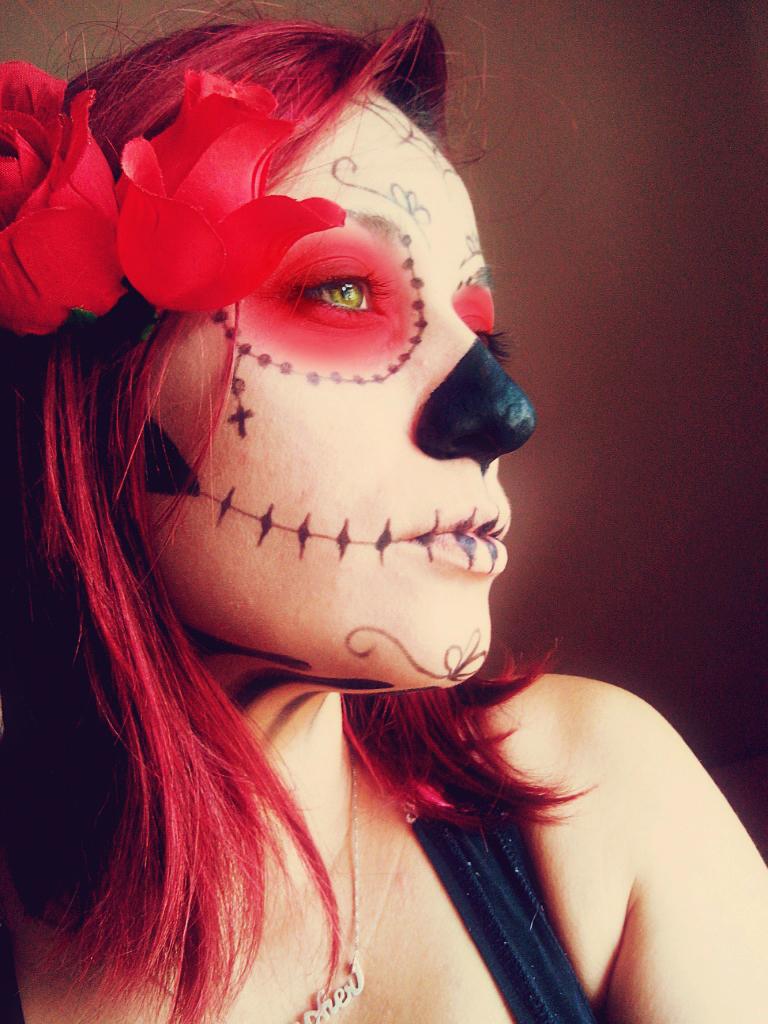 Muertos by Spaild