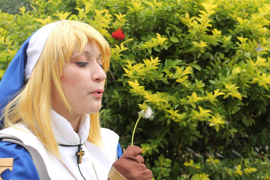 Dandelion by Spaild
