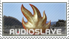 Audioslave - stamp by propane-antistar