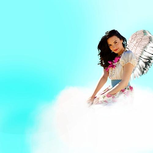 Fotomontajes con alas de angeles gratis - Imagui