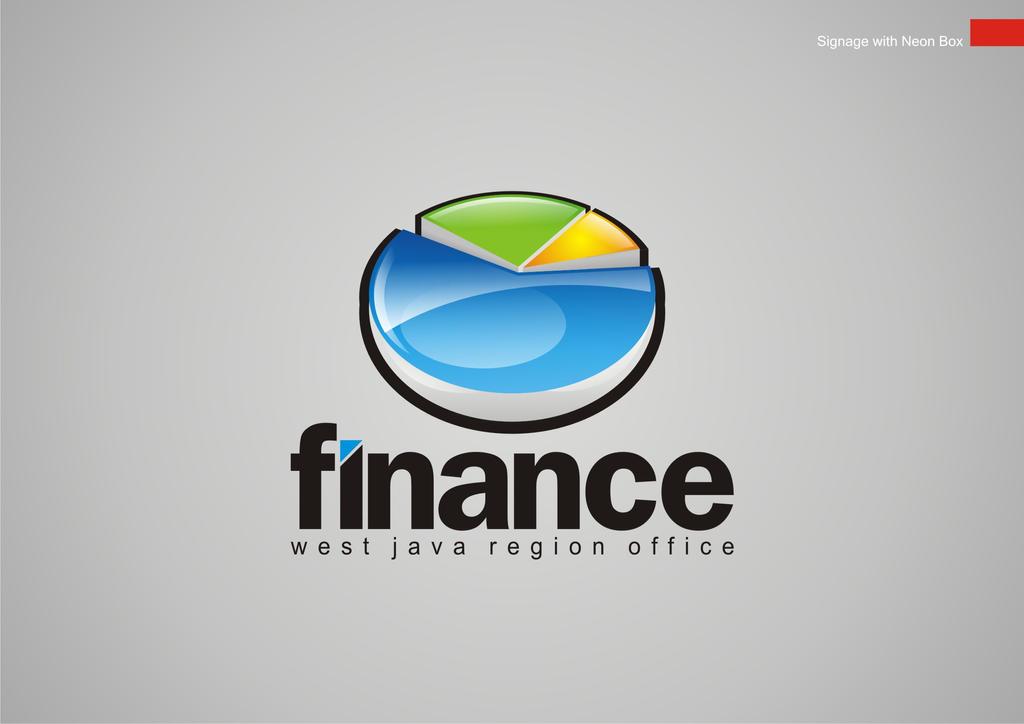 Isat Jabar Finance Logo by angradicalicious on DeviantArt
