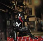 StormTrooper Venom by HEROFive