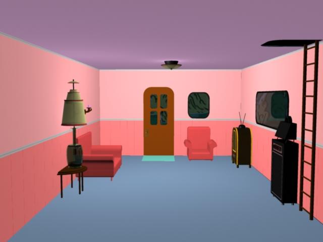 Marceline`s Living room by vinigri on DeviantArt