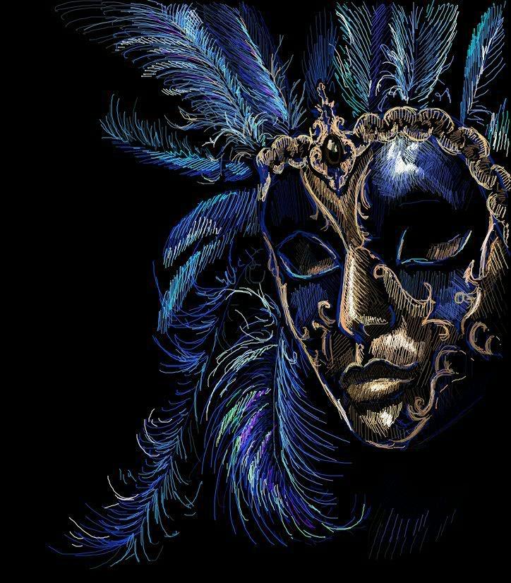 Mask by Galaxy3096