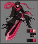 Crimson Reaper [3]