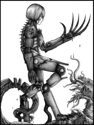 Cybrofuge by KrumpZero
