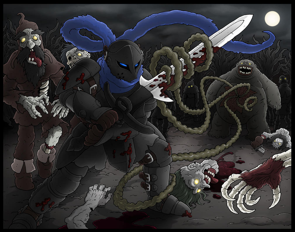 Black Crusade by KrumpZero