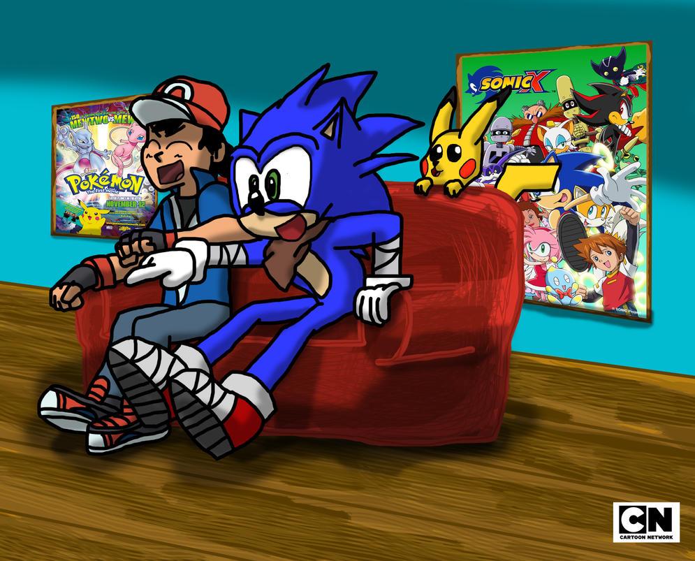 All About Cartoon Network Crossover Chaos Fantendo Nintendo