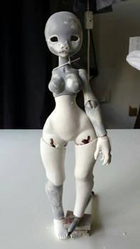 Yokoso Prototype