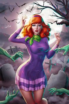 DAPHNE - Scooby Doo