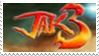 Jak 3 Stamp by HunterClan