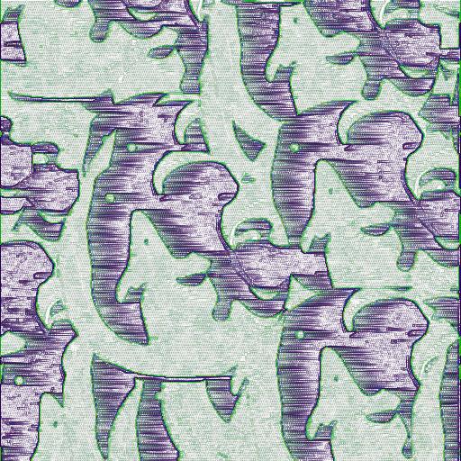 CinaBench Scheme 510 by Twingripriot