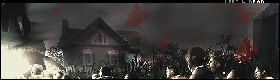 Left 4 Dead Signature by angrybanana5000