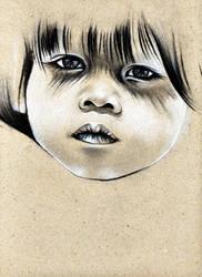 Salma by VanessaWeuffel