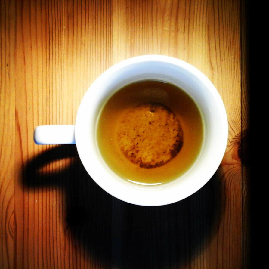 tea by depokid