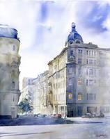 Jerozolimskie by GreeGW